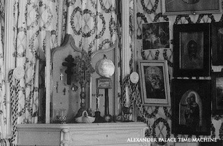 Los palacios de los Romanovs Bed9