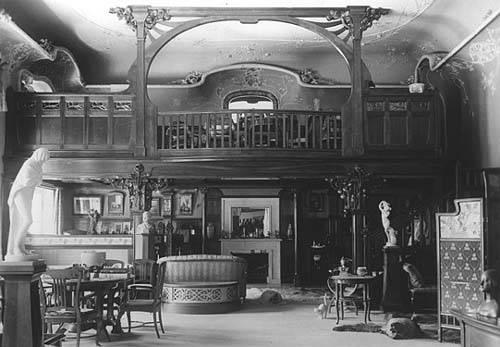 Los palacios de los Romanovs - Página 39 Maplebroad
