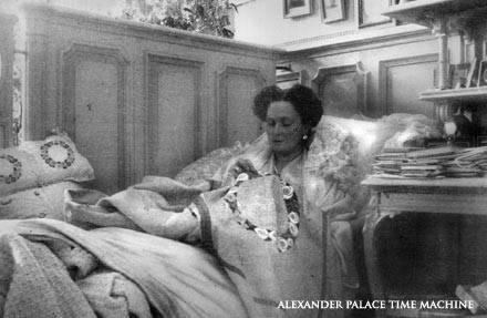 Los palacios de los Romanovs - Página 40 Mauve10