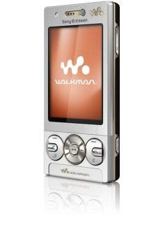 . Sony Ericsson Unveils W705 Officially ... 38570_sew705_1