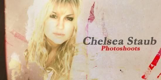 Chelsea Kane: Photoshoots Bannerchelsphto