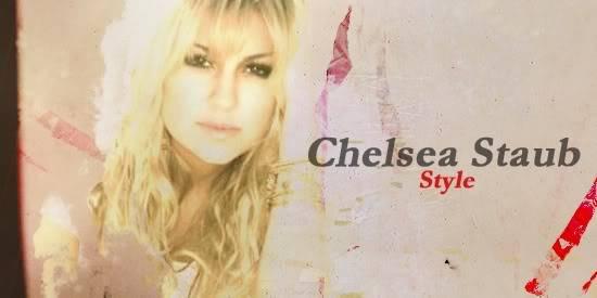 Chelsea Kane: Style Bannerchelsstyle