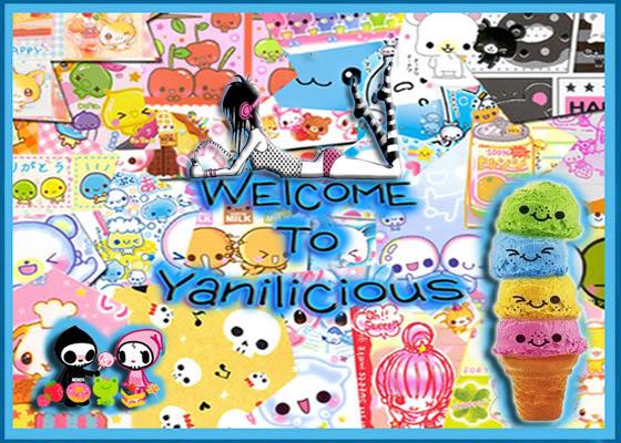 YaNi-LiCiOuS - Portal Dfffghg