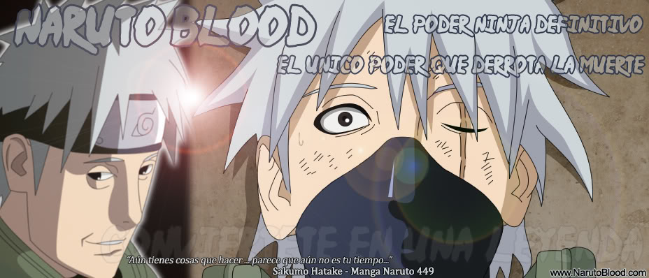 ..:: NARUTO BLOOD v4.0 ::..
