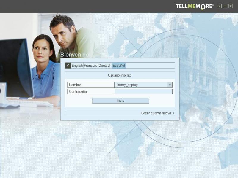Curso De Ingles Multimedia Tell Me More v9.0 multilenguaje  TellMeMoreEnglishPerformanceComm-1