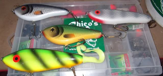 A post about lures DSCF3569