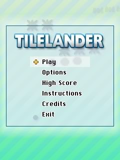 Ludimate Tile Lander... Muy aditivo.. 07