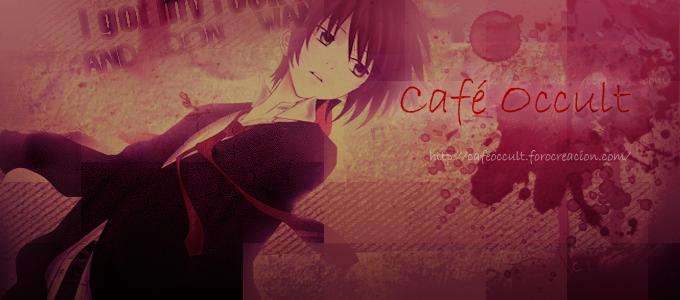 Café Occult [Afiliación] C_0_03
