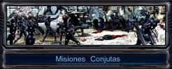 Misiones conjuntas
