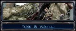 Valencia &Tokio
