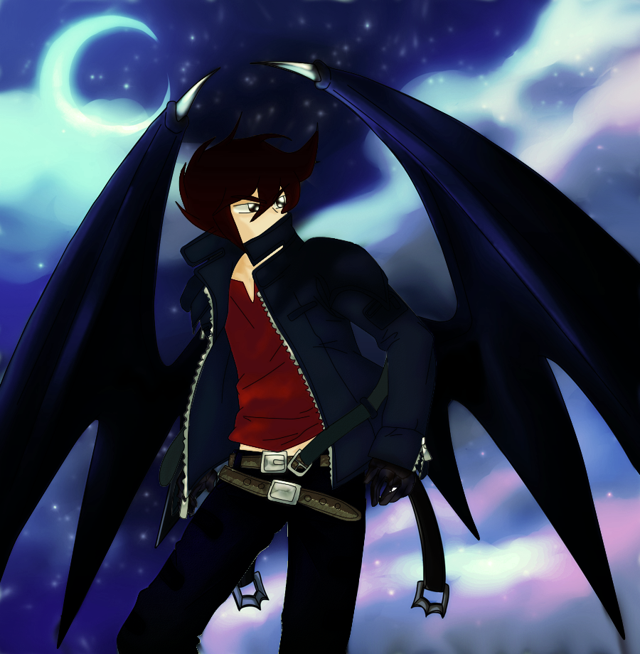 Attentiall's style - Galeria  Sky_night