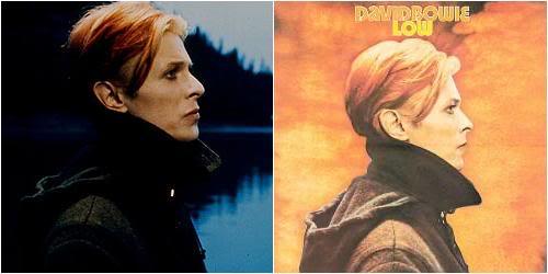 La mejor portada de Bowie LowEarth