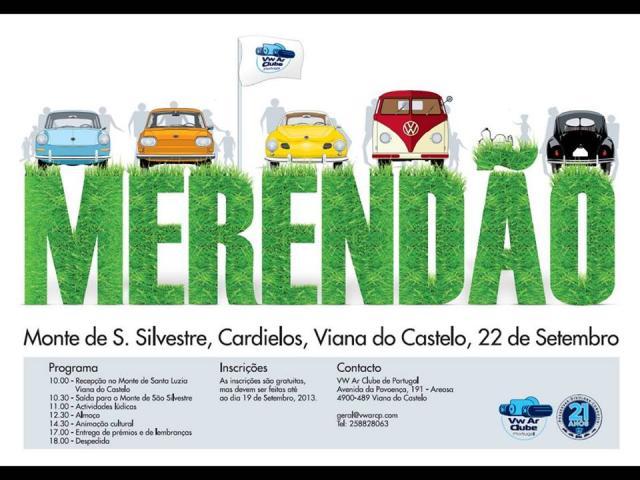 Merendão - Viana do Castelo - VW Ar Clube de Portugal 1209081_546705042045096_432993190_n_zpsb6d30106