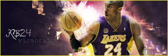King Kobe! D: Kobesig