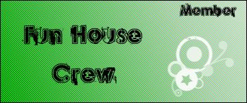 Fun House Graphics Funhouse