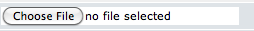 How do i upload a avater Screenshot2010-02-06at43008PM