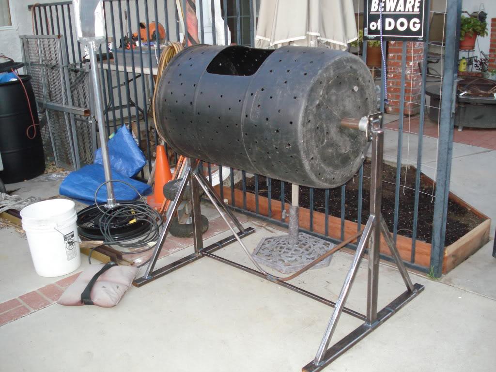Compost Tumbler DSC04827