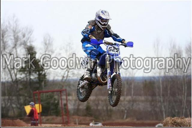 Me Racing my dirt bikes Scott2
