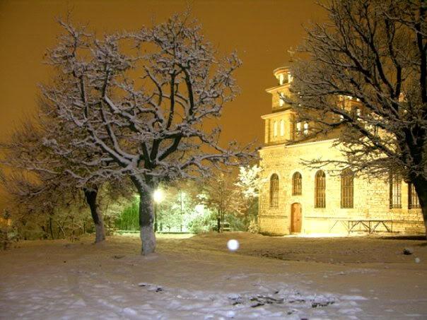 Foto nga vendlindja ime Korca_peisazh7