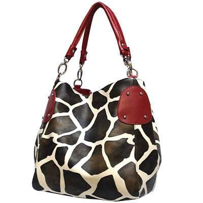 Tasne i torbe za sve prilike Giraffered