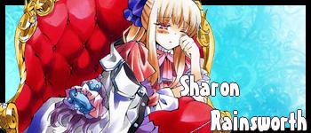 Quel personnage de Pandora Hearts es-tu ? Sharon