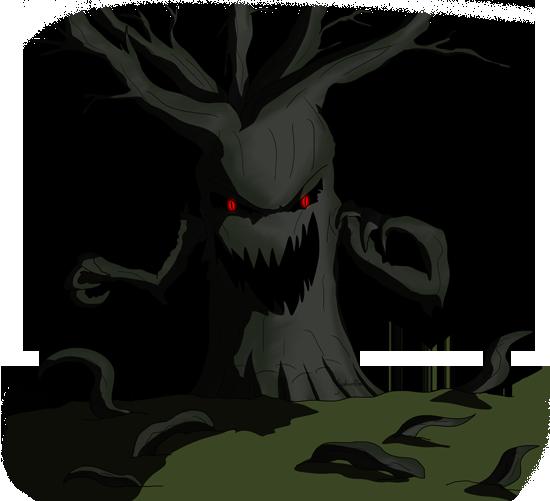 Halloween Update Talk *RELEASED!* Hauntedtree