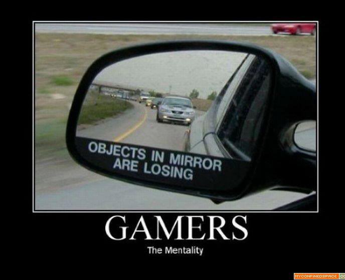 Funny Pictures Gamers