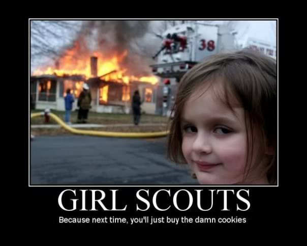 Funny Pictures - Page 2 Girlscouts