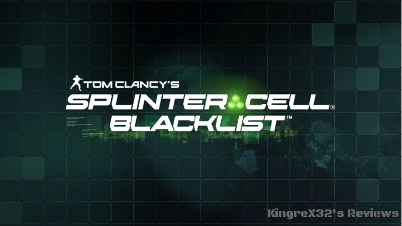 Review: Splinter Cell Blacklist (Wii U Retail) SplinterCellBlacklistlogo_zps751ac722