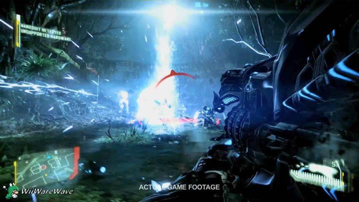 """Crysis 3 on WiiU """"Unlikely"""" says Crytek Crysis-3screen"""