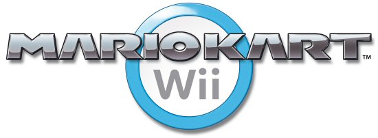 My top 10 Wii games (Part 2)  MarioKarkWiiLogo