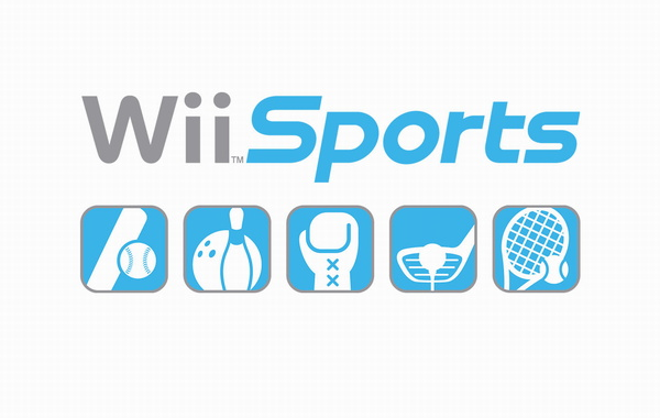 My top 10 Wii games (Part 2)  WiiSportslogo