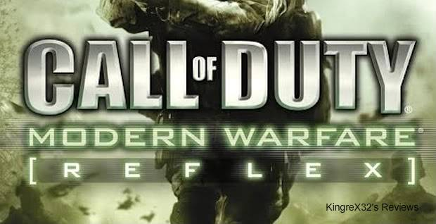 Review: Call of Duty Modern Warfare: Reflex Edition (Wii Retail)  148872-call-of-duty-reflex