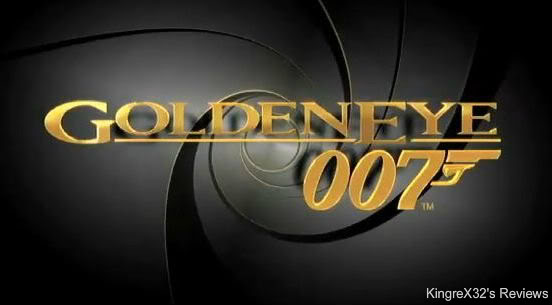 Topics tagged under 6 on  Activision-has-annaounced-Goldeneye-007-remake-for-Wii