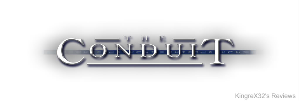 Topics tagged under 6 on  Conduit-logo