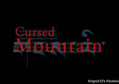 My Top 10 Wii Games (Part 1) CursedMountainLogo