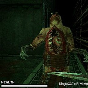 Dementium 2: Review by KingreX32  D25