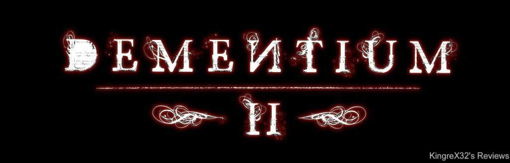 DS Reviews Dementium2logo