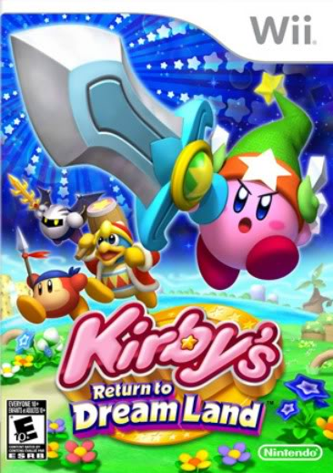 Wii Reviews KRTD1