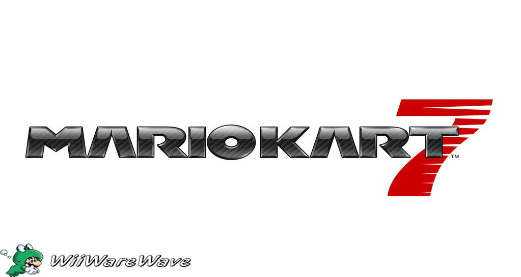 Review: Mario Kart 7 (3DS Retail) MarioKArt7logocopy