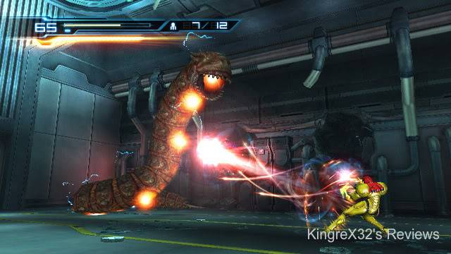 Review: Metroid Other M (Wii Retail) Metroid-Other-M-Screen-2