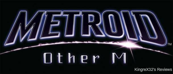 My top 10 Wii games (Part 2)  Metroid-Other-M-logo-e1279600422920