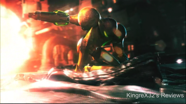 Review: Metroid Other M (Wii Retail) Picture-18