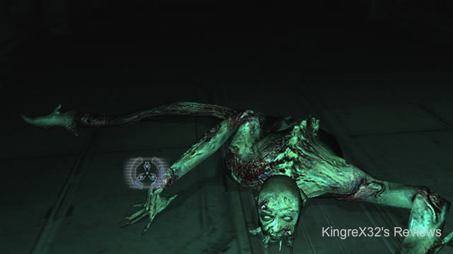 Review: Dead Space Extraction (Wii Retail) Extraction-thumb-640xauto-8181