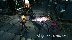 Review: Marvel Ultimate Alliance (Wii Retail) Images