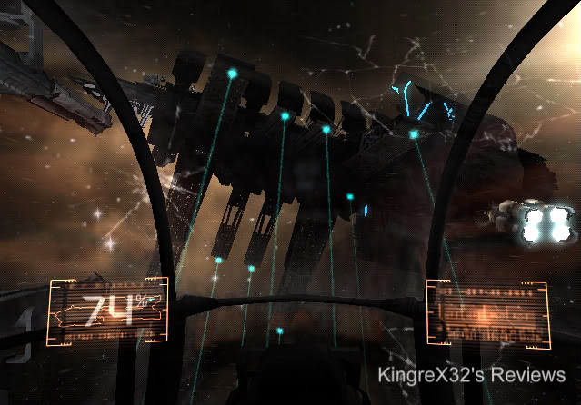 Review: Dead Space Extraction (Wii Retail) Ishimura01