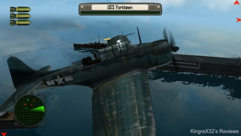 Review: Pearl Harbour trilogy 1941 ~ Red Sun Rising (WiiWare) - Page 1 Large-9