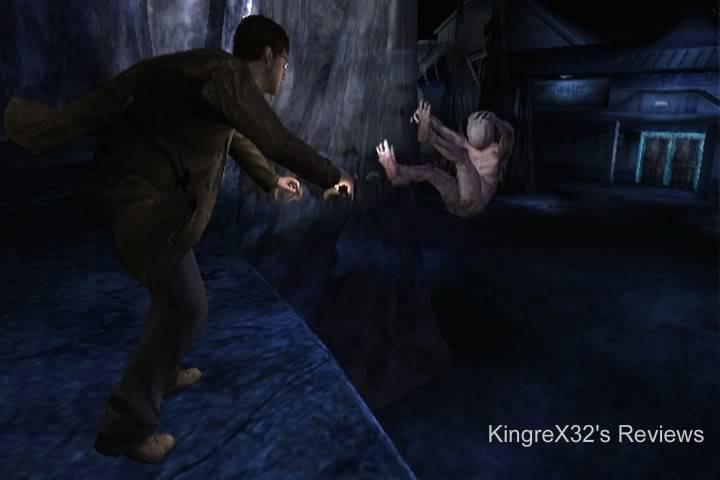 Review: Silent Hill Shattered Memories (Wii Retail) Screenshot_082