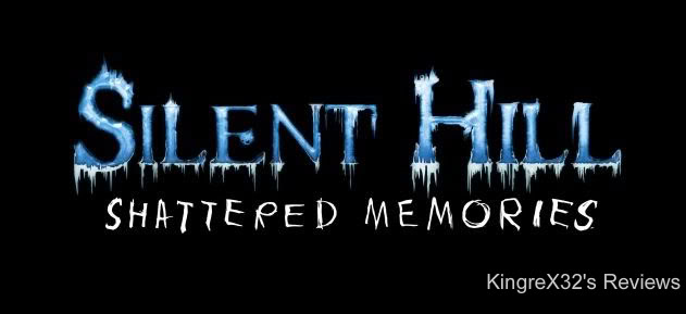 Topics tagged under 6 on  Silent-hill-shattered-memories-logo