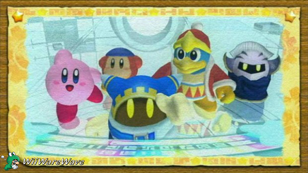 Review: Kirby's Return to Dream Land (Wii Retail) Wiiwar11-1-1